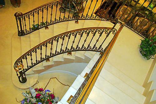 TDMG Stairs001
