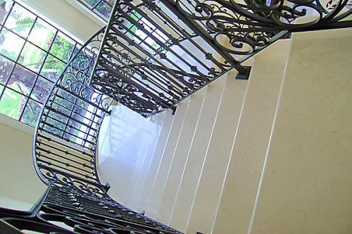 TDMG Stairs007