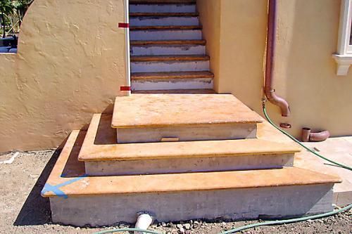 TDMG Stairs010